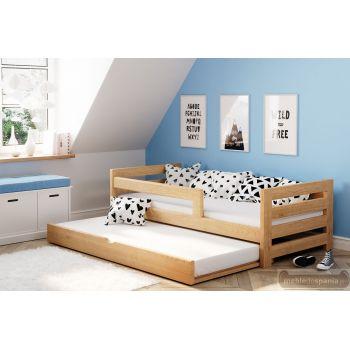 Szuflada dodatkowe miejsce do spania 80x180