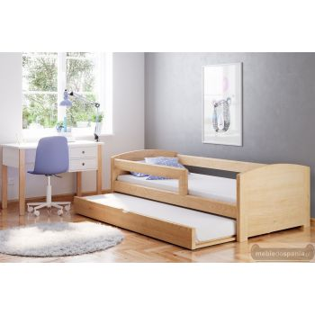 Szuflada dodatkowe miejsce do spania 90x180